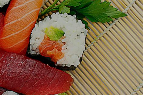 Curso Sushi Sem Mistérios
