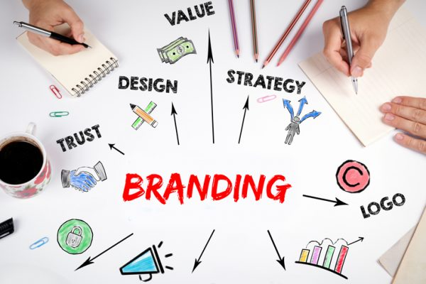 Branding - Gestão de marca