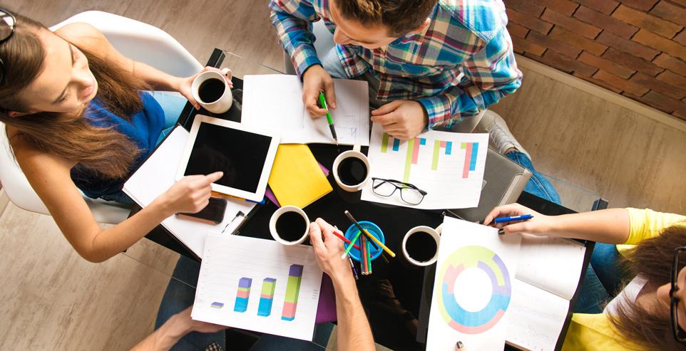 Plano de Marketing - Como fazer