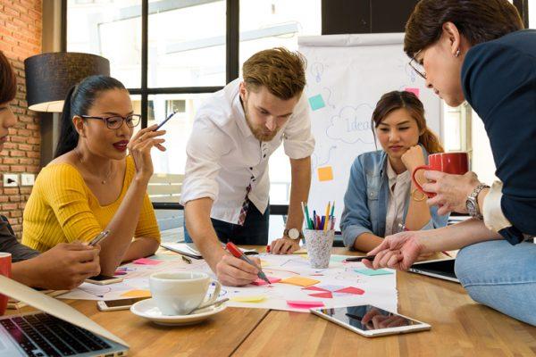 Saiba por que investir em comunicação integrada