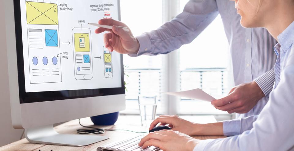 O que você precisa saber sobre desenvolvimento de site